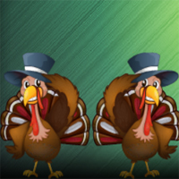 Free online flash games - Amgel Thanksgiving Easy Escape game - WowEscape