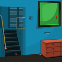 Free online flash games - ZooZooGames Logical House Escape game - WowEscape