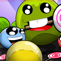 Free online flash games - 100 Candies Games1 game - WowEscape