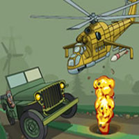 Free online flash games - HeliCrane 2 Bomber game - WowEscape