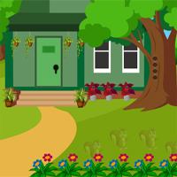 Free online flash games - AVMGames Escape Beauty Forest game - WowEscape