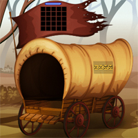 Free online flash games - Games2Jolly Piglet Escape From Cage