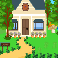 Free online flash games - AVMGames Escape Greeny Forest game - WowEscape
