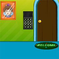 NSREscapeGames Room Escape 24