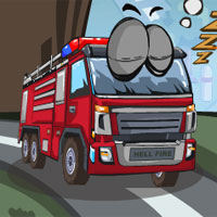 Free online flash games - Vehicles 3 Car Toons game - WowEscape