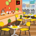 Free online flash games - Coffee Shop Objects-New game - WowEscape