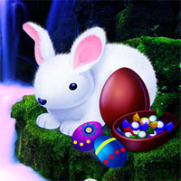 Free online flash games - Wowescape Easter Candle Escape game - WowEscape