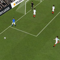 Free online flash games - SpeedPlay Soccer 4 game - WowEscape