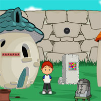 Free online flash games - Find The Boys Football 2 game - WowEscape