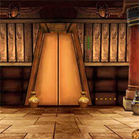 Free online flash games - Mirchi Egyptian Escape 7