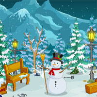 Free online flash games - Resolve The Santas Trouble game - WowEscape