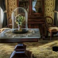Free online flash games - FunEscapeGames Vintage Love House Escape game - WowEscape
