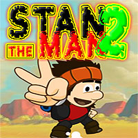 Free online flash games - Stan The Man 2 game - WowEscape