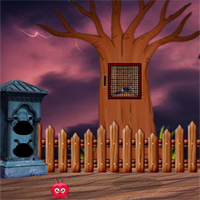 Free online flash games - Games2Jolly Woodpecker Rescue