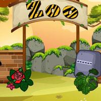 Free online flash games - G2J Lion Cubby Escape game - WowEscape