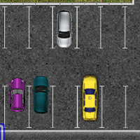 Free online flash games - Miami Taxi Driver game - WowEscape