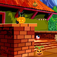 Free online flash games - Escape Allhallows Eve 2 game - WowEscape