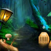 Free online flash games - Top10NewGames Escape From Fantasy World Level 38 game - WowEscape