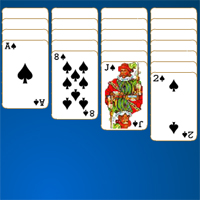Free online flash games - Spiderette Solitaire game - WowEscape