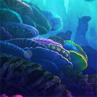 Free online flash games - Wow Underwater Lionfish Escape