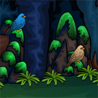 Free online flash games - NsrGames Rescue Little Champ 3 game - WowEscape