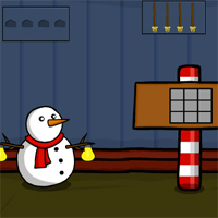 Free online flash games - Advance Happy Xmas 2018 game - WowEscape