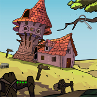 Free online flash games - G4E Thanksgiving Party House Escape game - WowEscape