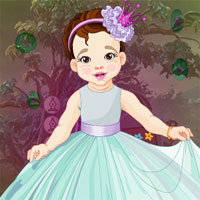 Free online flash games - G4K Charming Baby Escape game - WowEscape