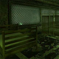 Free online flash games - Avm Old Trapped House Escape game - WowEscape