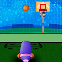 Free online flash games - Basketball Arena game - WowEscape