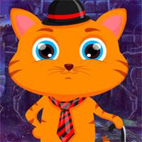 Free online flash games - Rat Vs Cat Escape game - WowEscape