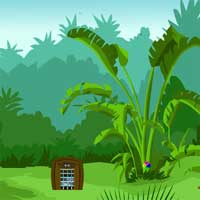 Free online flash games - ZooZooGames Kha Nyou Escape game - WowEscape
