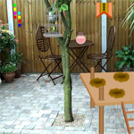 Free online flash games - Wow Backyard Escape game - WowEscape