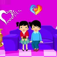 Free online html5 games - valentine celebration 2016 game