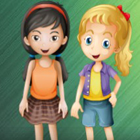 Free online flash games -  Amgel Kids Room Escape 44