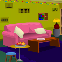 Free online flash games - Games4Escape Christmas Funny Escape game - WowEscape