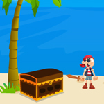 Free online flash games - Pirates Island Escape-3-Unlocked Version game - WowEscape