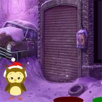Free online html5 games - Christmas Celebrations 4 game