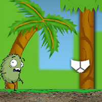 Free online flash games - Monster Pants game - WowEscape