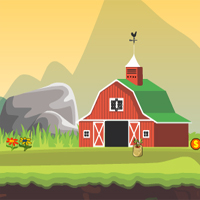 Free online flash games - OnlineGamezWorld The Helicopter From Green Valley game - WowEscape