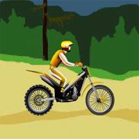 Free online flash games - Stunt Dirt Bike game - WowEscape