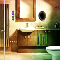 Escape The Bathroom Free Online Game play escape game save the guardian game at games2rule, the kingdom