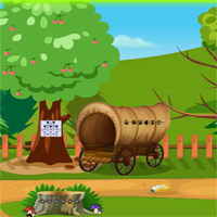 Free online flash games - Easter Find The Bible game - WowEscape