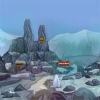 Free online flash games - Games4Escape Christmas Bird Resque Escape game - WowEscape