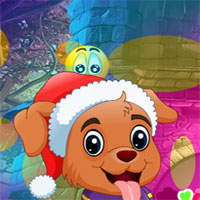 Free online flash games - G4K Lovely Puppy Escape game - WowEscape