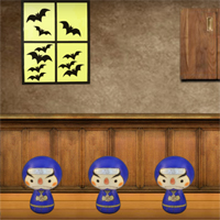 Free online flash games - Amgel Kids Room Escape 37