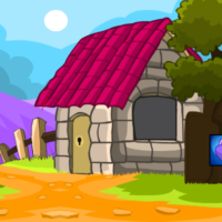 Free online html5 escape games - G2L Riddle Land Escape