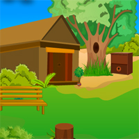 Free online flash games - AvmGames Bugs Door Escape game - WowEscape