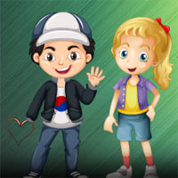 Free online flash games - Amgel Hug Day Escape game - WowEscape
