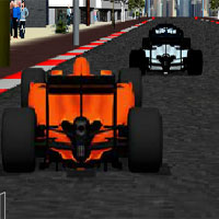 Free online flash games - Slipstream Speeders game - WowEscape